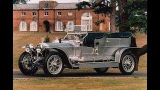 Download Great Cars: ROLLS ROYCE Video