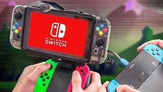 Download Building the Ultimate Nintendo Switch Video