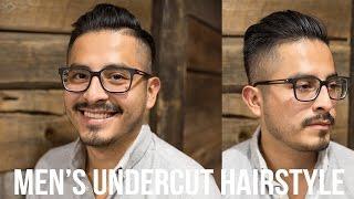 Download Attractive Modern Haircut 2017   Top & Best Men's Hairstyles Tutorial Video
