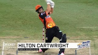 Download Enjoy literally the biggest sixes of BBL|07 Video