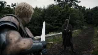Download GoT 3x2 | Jaime Lannister and Brienne of Tarth Sword Fight scene | HD | Video