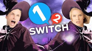 Download WE PLAY 1-2-SWITCH! Video