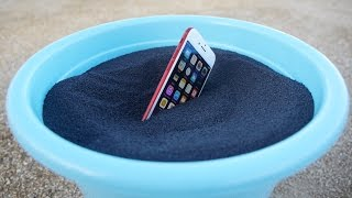 Download 25 Pounds of Black Powder VS iPhone 7 EXPERIMENT! Video