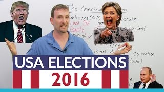 Download Understanding the US Elections Video