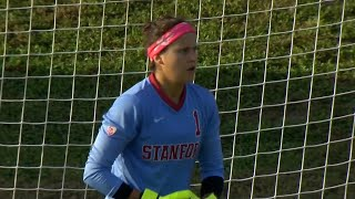 Download Highlights: No. 1 Stanford women's soccer falls late to No. 8 Florida Video