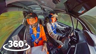 Download Rally VR / 360° Video Experience Video