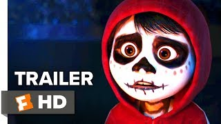 Download Coco Trailer (2017) | 'Find Your Voice' | Movieclips Trailers Video