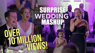 Download Best Maid of Honor Toast EVER! (Bride's life told through musical mashup) Video
