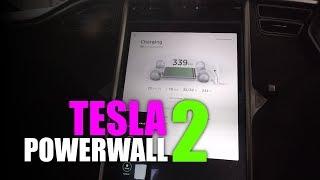 Download Tesla Powerwall 2 + Solar: Maximum Output Video
