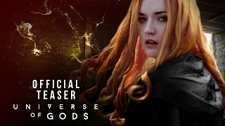 Download Universe of Gods OFFICIAL TRAILER Video