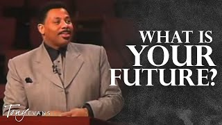 Download Your Future and Your Hope | Sermon by Tony Evans Video