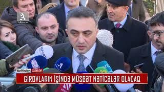 Download GİROVLARIN İŞİNDƏ MÜSBƏT NƏTİCƏLƏR OLACAQ Video