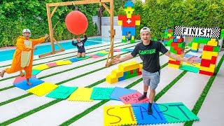 Download WORLDS LARGEST BOARD GAME!! (WINNER GETS $10,000) Video