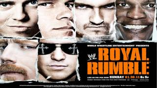 Download WWE: Royal Rumble 2011 Theme Song - ″Living In A Dream″ by Finger Eleven Video