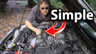 Download Simple Car Maintenance to Prevent Expensive Repairs Video