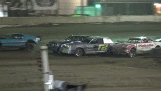 Download Wilmot '17 - Street Stock Feature From May 13, 2017 Video