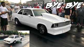 Download THIS IS HOW A NITROUS MALIBU SHOULD MOVE OUT!! THE STICK UP KID IS BACK Video