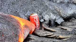 Download Coke and Lava Nikon D800 and Gopro Video