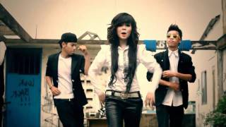 Download |MVHD| Oh La La Hey La La - NiNa Tram Video
