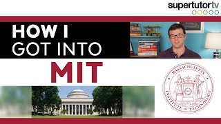 Download How I Got Into MIT (Massachusetts Institute of Technology) Video