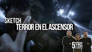 Download Terror en el Ascensor | Sketch Video