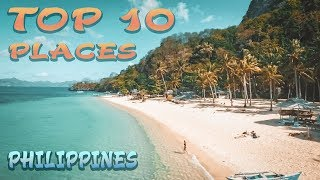 Download Why I LOVE PHILIPPINES // TOP 10 Video