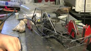 Download Crawler Tube Chassis - In Depth How-to Video