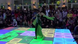 Download UOWD 20th Anniversary Celebration - Belly Dance 1 Video