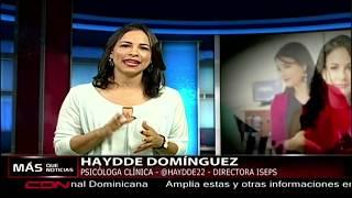 Download La psicóloga clínica Hayddé Domínguez habla sobre: ¿Qué hacer si tú pareja no te desea sexualmente? Video