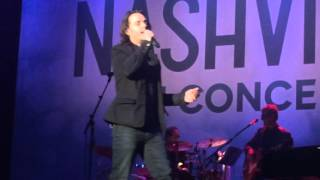 Download Nashville Live - Jonathan Jackson (Love Rescue Me) (San Jose) Video