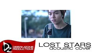 Download Lost Stars - Sam Mangubat -Maroon 5 Acoustic Cover Video