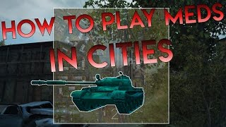 Download How to Play Medium Tanks on City Maps - Ensk City Tutorial Video