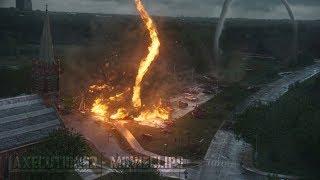 Download Into The Storm |2014| All tornado Destruction Scenes [Edited] Video