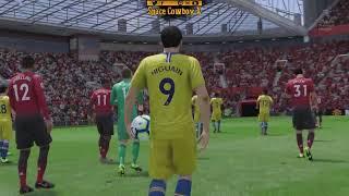 Download FATHERLY FIFA - MAN UTD VS CHELSEA Video