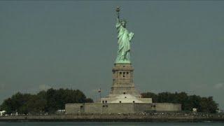 Download Estátua da Liberdade vai reabrir Video
