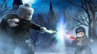 Download Harry Potter vs. Lord Voldemort - All LEGO Harry Potter Lord Voldemort Boss Fights Video