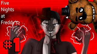 Download Double Shadow Plays Five Nights at Freddy's #1- The Party's Begun Video