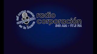 Download Radio Corporacion Live Stream Video