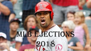Download MLB Ejections of 2018 ᴴᴰ Video