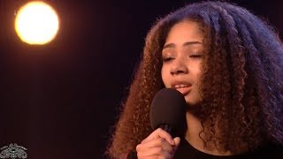 Download Britain's Got Talent 2018 Ella Yard Blows the Judges Away Full Audition S12E05 Video