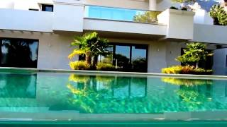 Download President@Agent4Stars - Modern villas and minimalistic luxury mansions for sale in Marbella Video