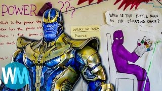 Download Top 10 Facts about Thanos Video