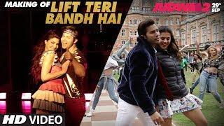 Download Making:Lift Teri Bandh Hai | Judwaa 2 | Varun | Jacqueline | Taapsee | Anu Malik Video
