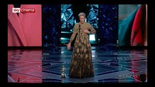 Download Oscars® 2018 Highlights Video