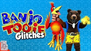 Download Glitches in Banjo-Tooie - Warps, Triple Banjo & More - Glitches With DPadGamer Video