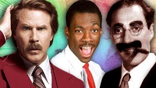 Download Top 10 Comedy Actors of All Time Video