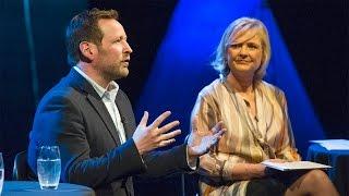 Download The Culture Debate - 5 political parties debate UK arts policy Video