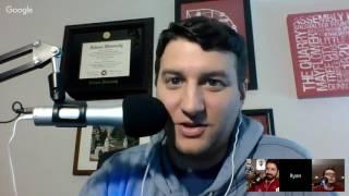 Download IU at Iowa Postgame Show (2/21/17) Video