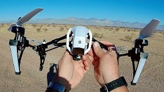 Download WLToys Q333-A FPV DJI Inspire Clone Flight Test Review Video