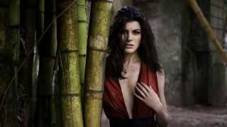 Download The Making of The Pirelli Calendar 2013 Video